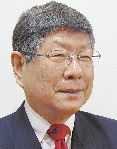 伊藤 博さん