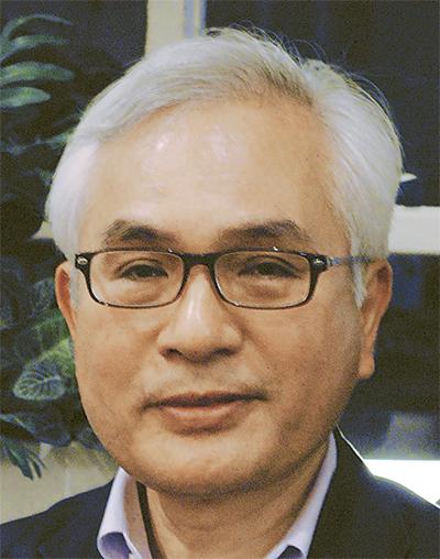 中嶋 稔さん