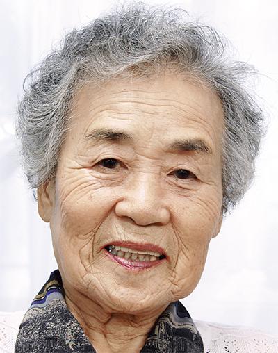 永井 鈴代さん