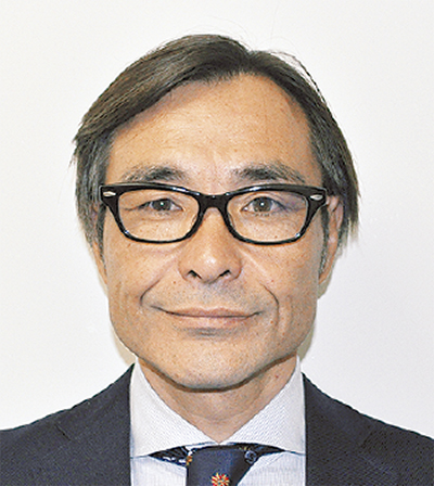 藤沢市長選挙 田中重徳氏が出馬へ