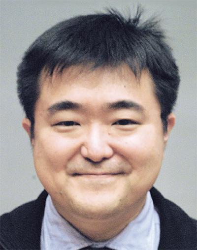 園田 隆一郎さん