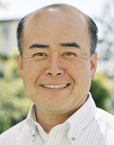 池田 清さん