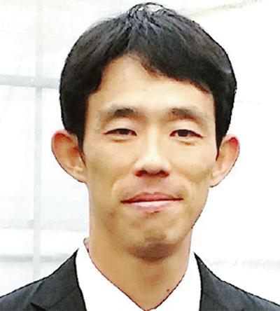 会長 渡邊 昭