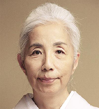 会長 小倉 惠子