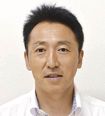 会長 坂根 隆志