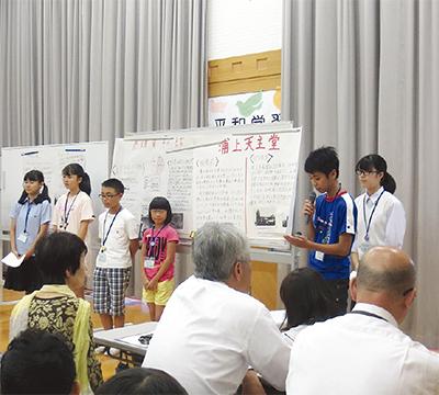 広島・長崎で平和学ぶ