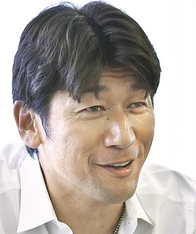「これからもずっと横浜」三浦 大輔さん(42)