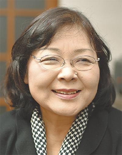 廣田 和江さん