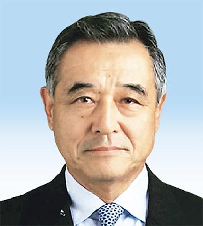 新会頭に増田隆之氏