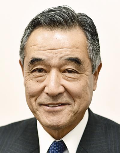 増田 隆之さん