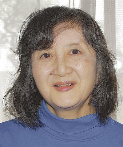 「心のまま、ナチュラルに」栃内 まゆみさん(61)