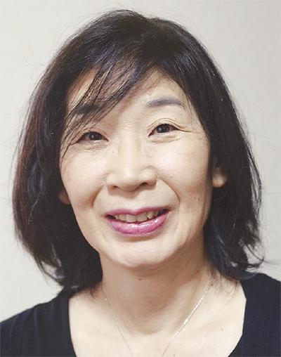 中村 南仙さん