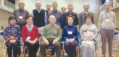 質の高い活動、県から表彰