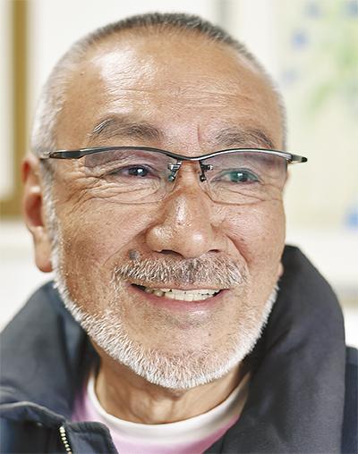 柳川 精司さん