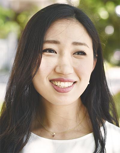 三原 未紗子さん