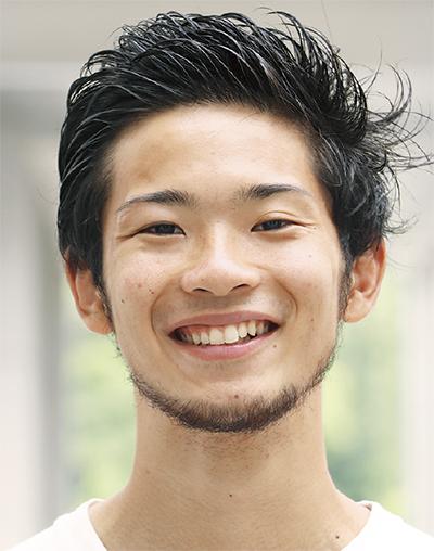 菅田 悠介さん
