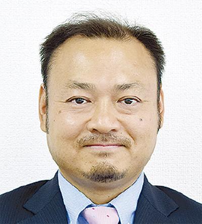 藤沢ライオンズクラブ 会長 高橋...