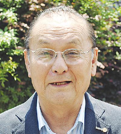 会長 安東 信介