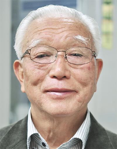 田場川 善雄さん