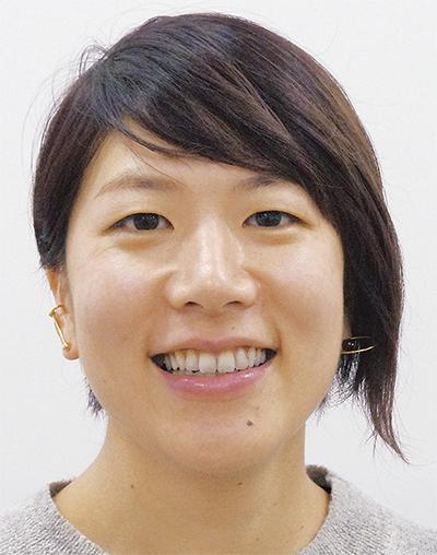 毛利 悠子さん