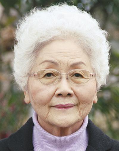 五十嵐 紀子さん