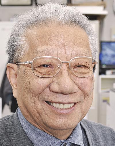 森井 康夫さん
