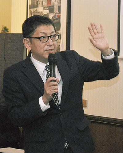 伝えることの難しさ語る 大島武さんら講演 | 藤沢 | タウンニュース