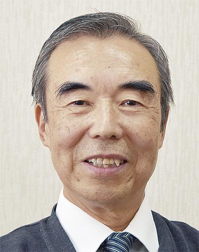 田島 義隆さん