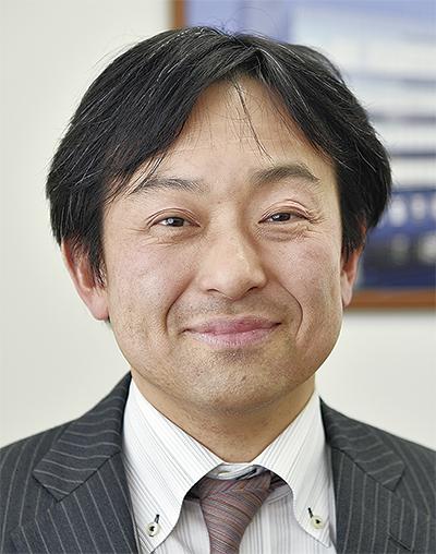 重田 博章さん