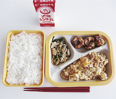 藤沢市:中学校給食 南部でも導入へ