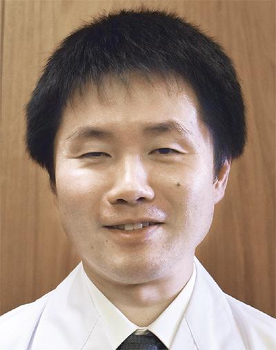 田村 友紀さん