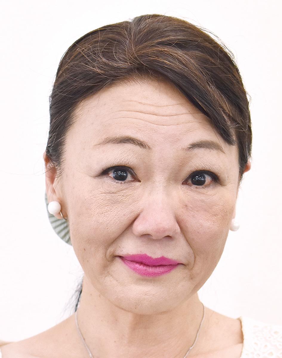 細木 佳子さん