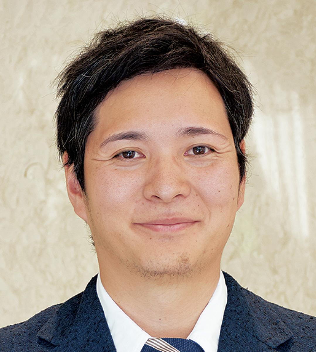 会長 石川 麻央さん
