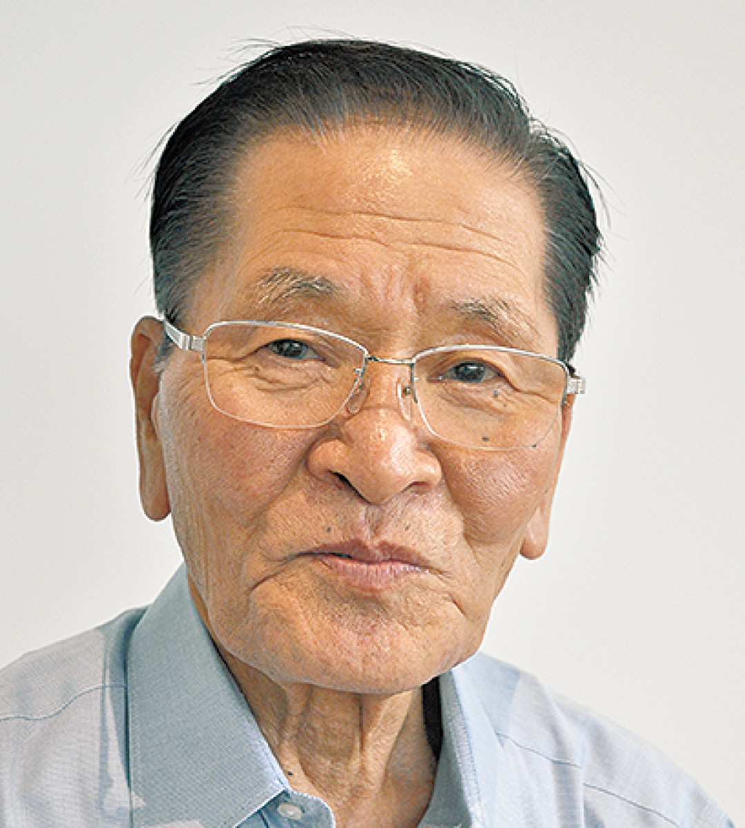会長 堀口 弘さん