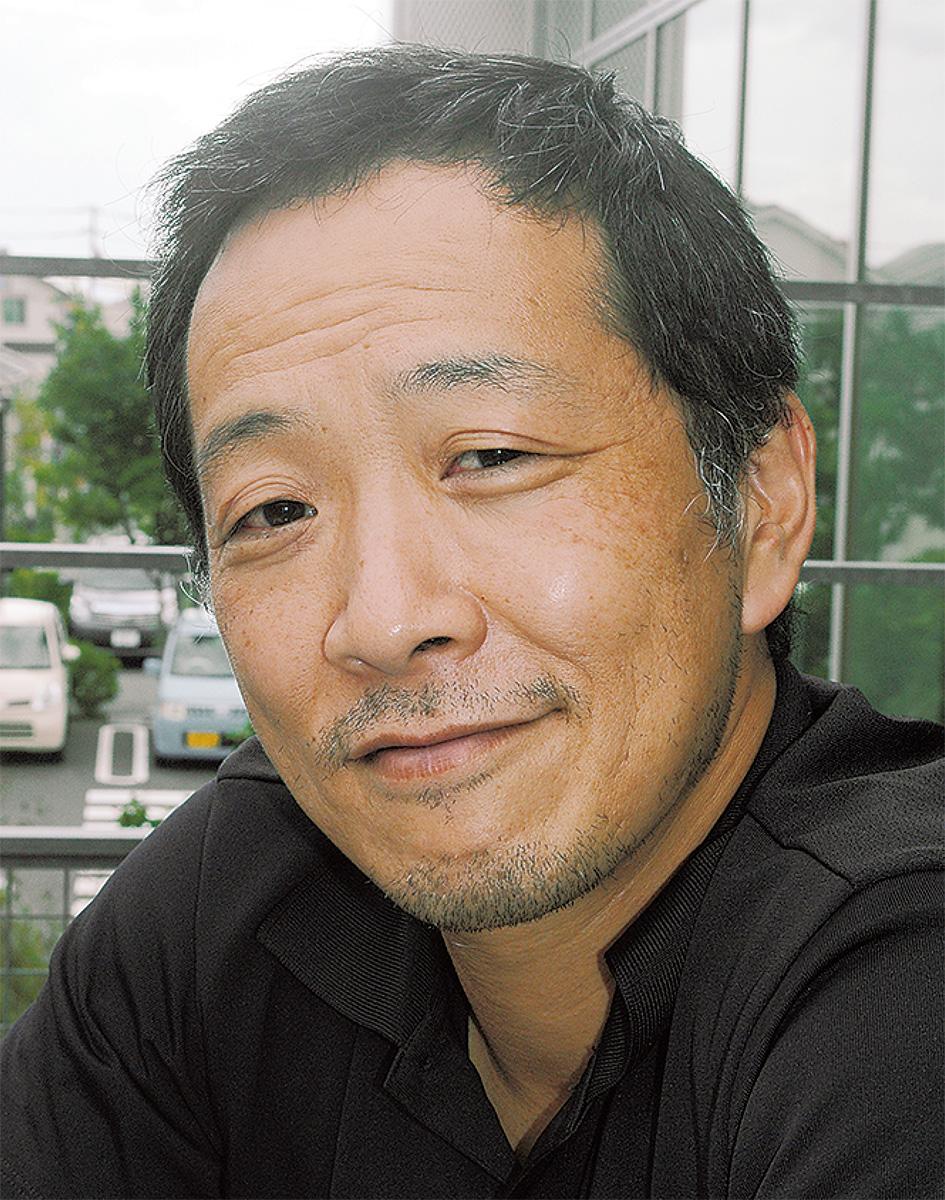 尾崎 文彦さん