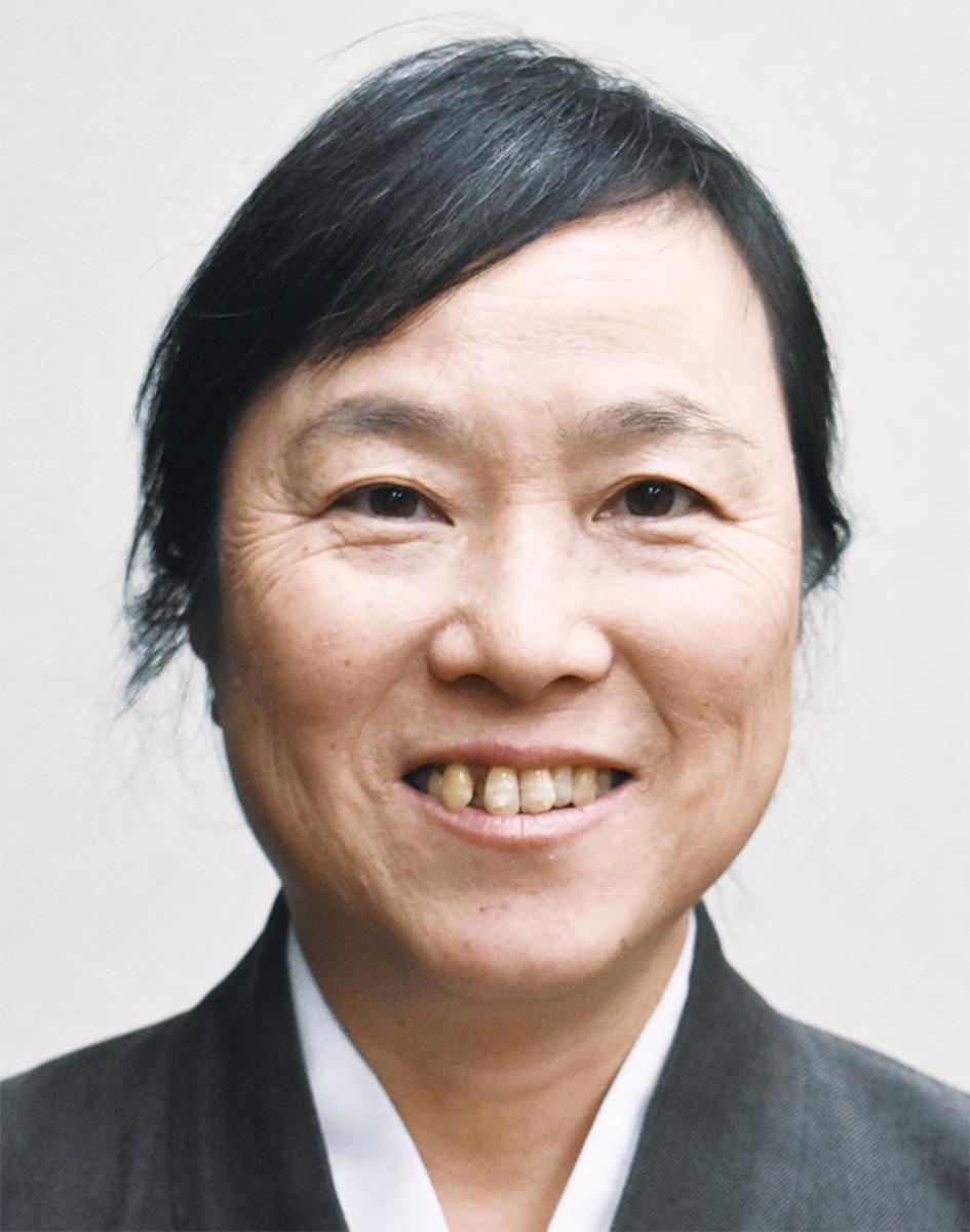 戸田 由美(ゆうび)さん