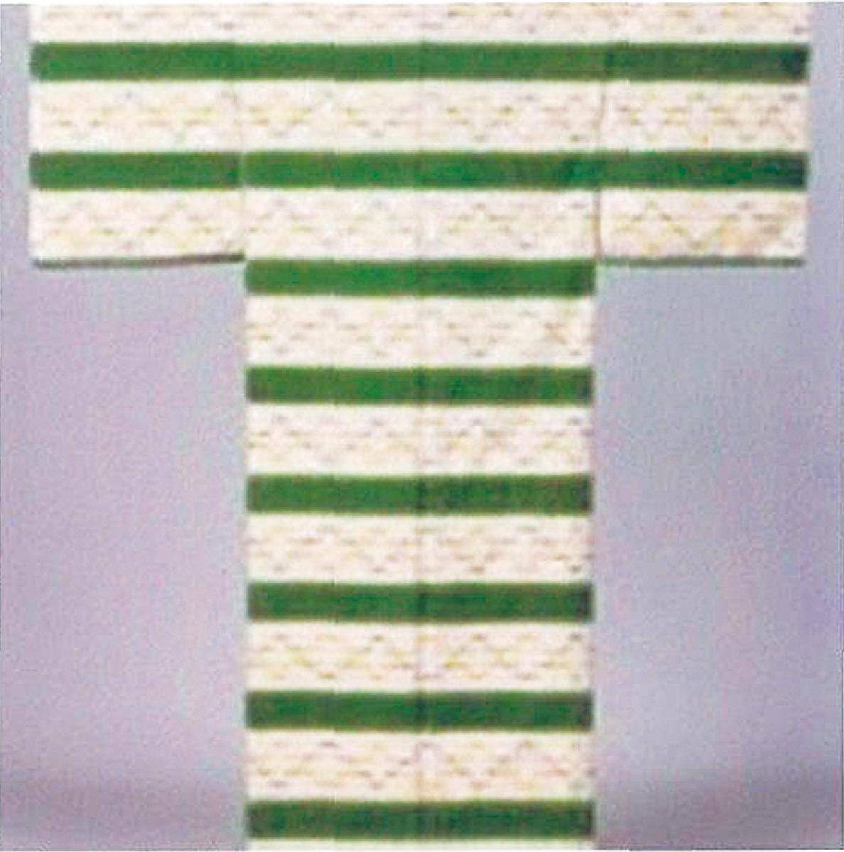 アートジュエリー手織り小物も展示