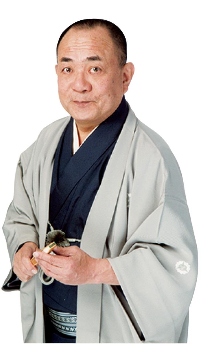 三遊亭小遊三さんが出演