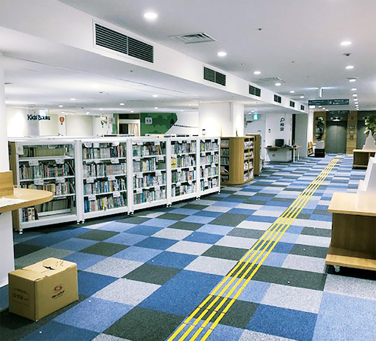 図書館 藤沢 市
