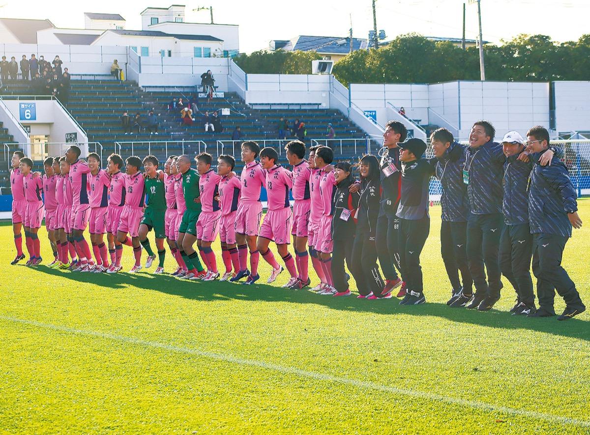 藤沢 サッカー 高校 大 日 令和3年度関東高校サッカー大会神奈川予選 Aグループ決勝