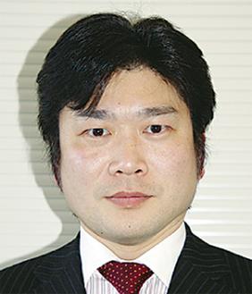 山本 朋広氏