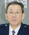 森一 鎌倉警察署長