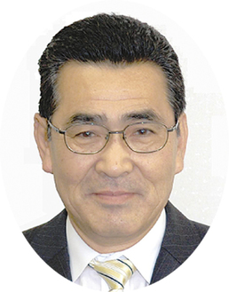 新代表理事組合長に就任した長嶋氏