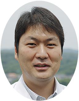 大山 育男副院長