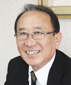 (公社)鎌倉市観光協会会長井手 太一さん