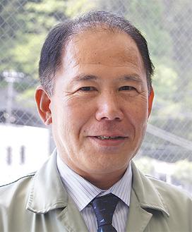 鎌倉市世界遺産登録推進担当部長小嶋 秀一郎さん