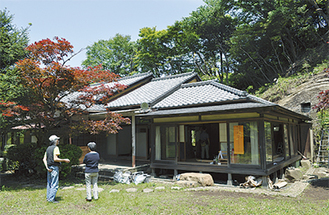 昭和期の代表的な和風建築