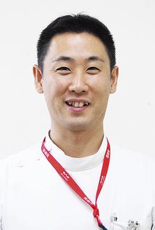 リハビリテーション科石井祐介理学療法士