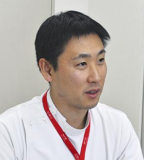 石井祐介理学療法士