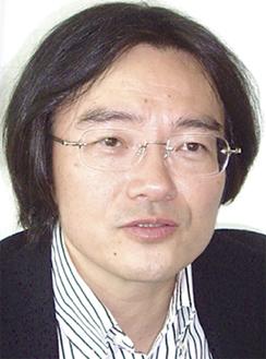 門田隆将さん